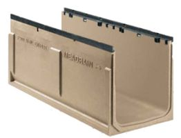 HD3000 Polymer Drainage Channel