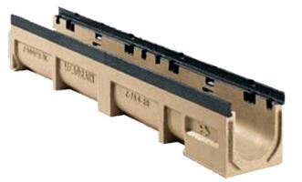 HD1000 Polymer Drainage Channel