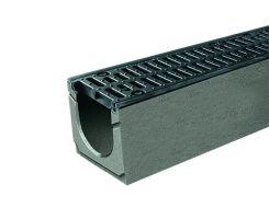BGZ-S 150 Concrete Drainage Channel