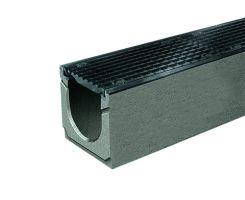 BGZ-S 200 Concrete Drainage Channel