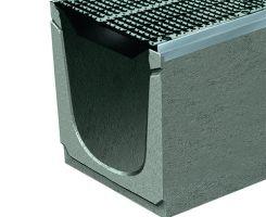 BGZ-S 500 Concrete Drainage Channel