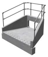 CSP15 Culvert Headwall Range