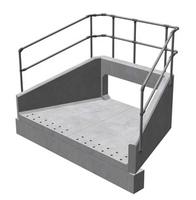 CSP20 Culvert Headwall Range