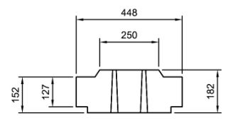 DualSlot EHB Lid Units 250