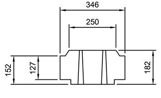 DualSlot HB Lid Units 150