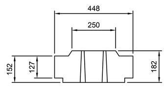 DualSlot HB Lid Units 250
