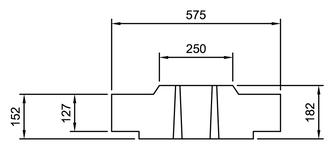 DualSlot HB Lid Units 375