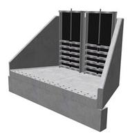 Headwalls with Penstocks