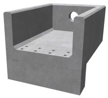 RSFA12F Rectangular Headwall