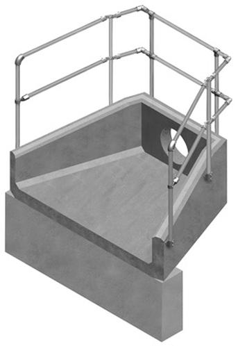 SFA10 A Headwall
