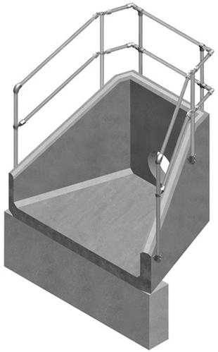 SFA10 D Headwall