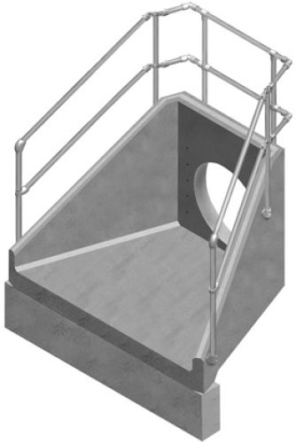 SFA15 D Headwall