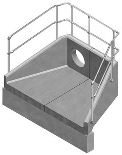 SFA20 A Headwall