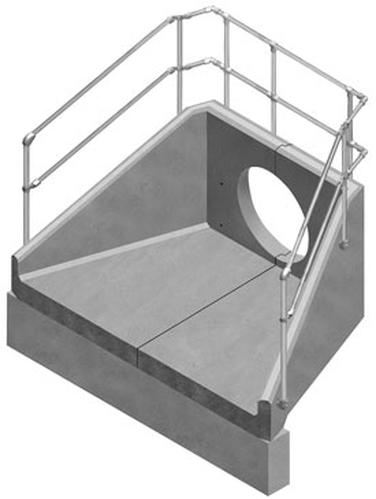 SFA20 B Headwall