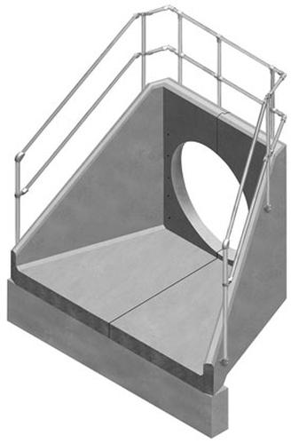 SFA20 C Headwall