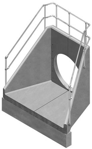 SFA20 D Headwall