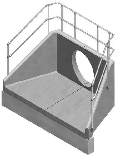 SFA27 C Headwall