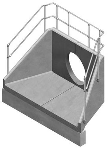 SFA27 D Headwall