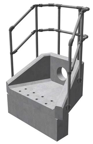 SFA6 A Headwall