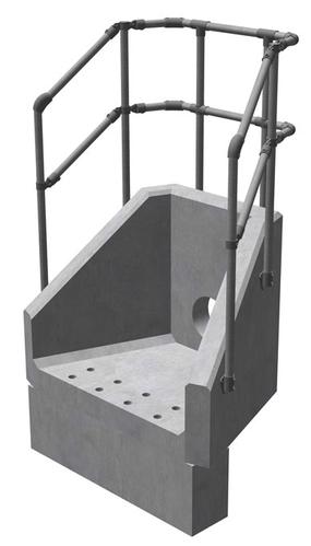 SFA6 C Headwall