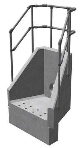 SFA6 D Headwall