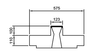 Stilpro BP Lid Units 375