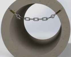Highway Safety Chains