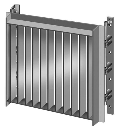 SFA Type 1 Grating up to 1050mm Pipe