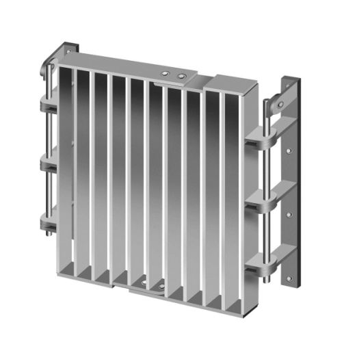 SFA Type 2 Grating up to 1200mm Pipe