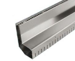 Stainless Steel Slot Drain