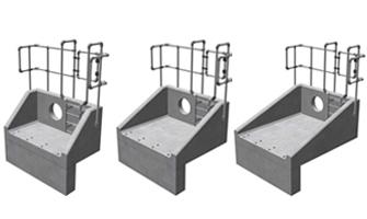 RSFA18 Rectangular Headwall Range