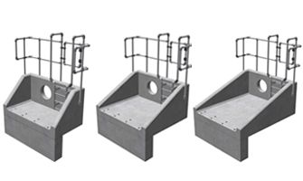 RSFA18 Rectangular Headwall Range