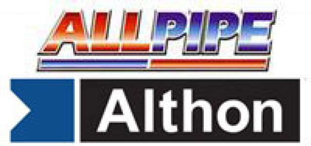 Allpipe Ltd has changed its name to Althon Ltd