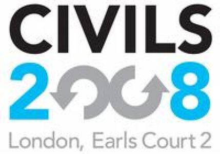 Althon Ltd will be exhibiting at Civils 2008