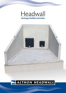 Althon Launch New Brochure - Headwall Range Expands