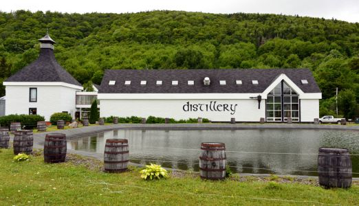 Althon Products used at Distilleries across Scotland