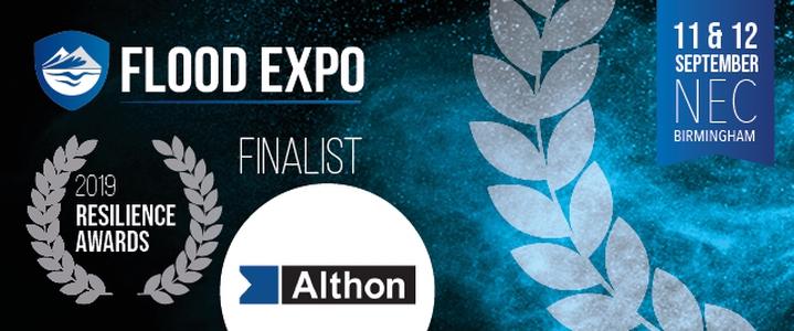 The Flood Expo Awards